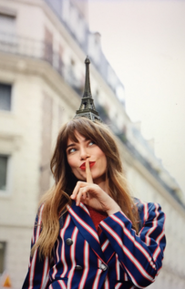 Photography Feriet Tunc  Production &Styling Brigitte Kramer