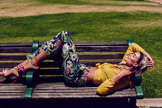 Photography Petra v Raaij Styling Jacqueline van de Ree
