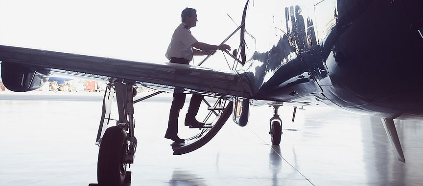 Aircraft Maintenance Audits