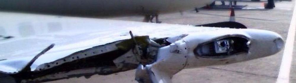 Aircraft Damage Assesment