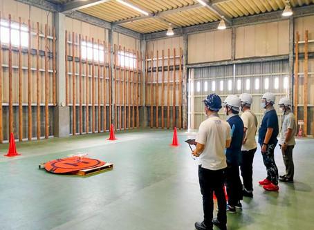 ドローンの知識と技術が学べる2日間講習を順次開催 福岡