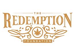 Redemption Foundation Main Logo transpar