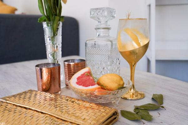 Clovendoe - Botanic Distillied Spirits -