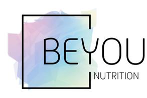 BEYOU Nutrition Logo