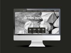 Template site internet