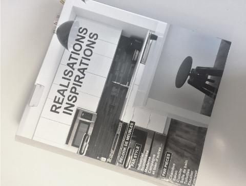 Catalogue réalisations