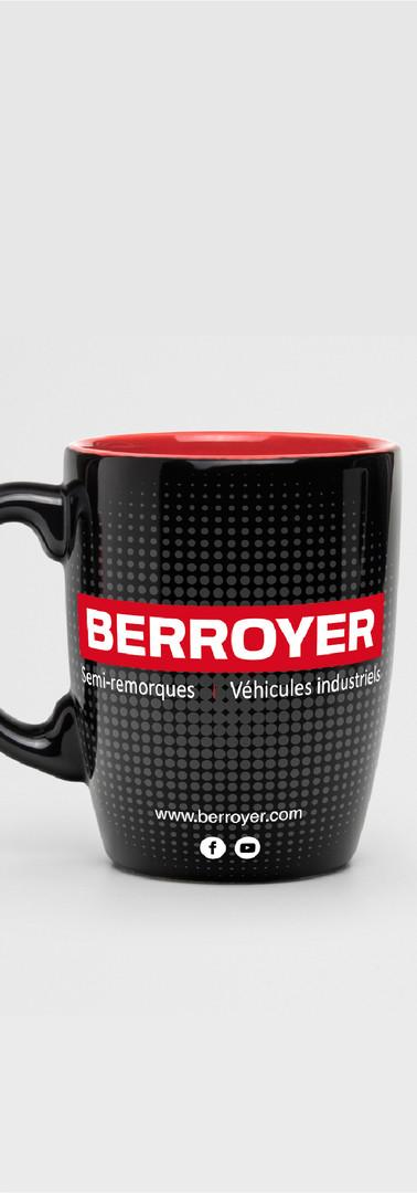 Goodies l Berroyer