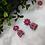 Thumbnail: ABA – Flower & Dome Shaped Kundan Studded Jhumkas