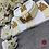 Thumbnail: ABA - White colored Pearl & Stone Choker Set