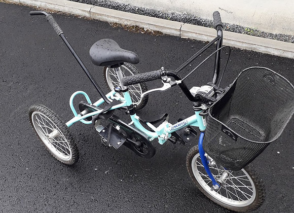 tricycle enfant 10-14 ans