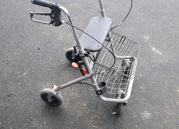 Rolator 4 roues