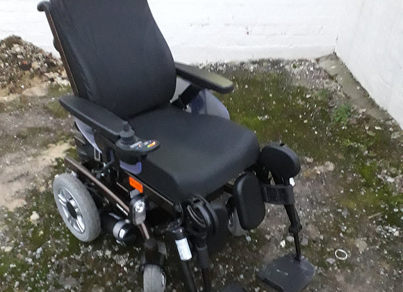 Voiturette électrique I-Chair MC 2
