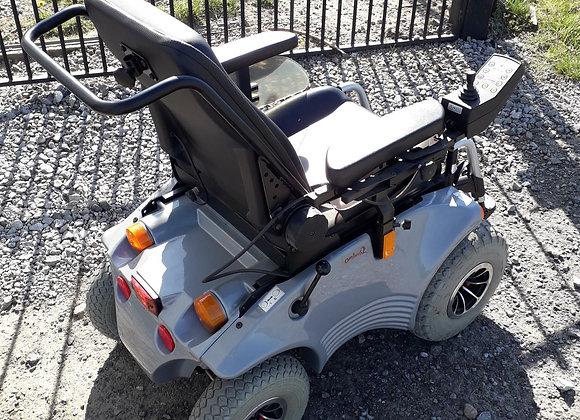 Voiturette / scooterélectrique