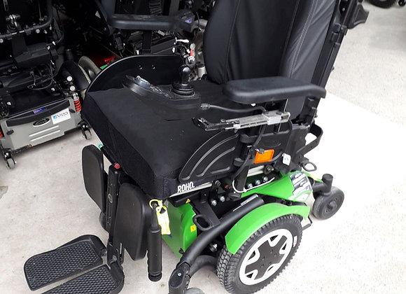 voiturette électrique Invacare