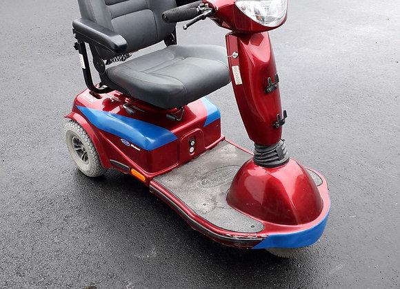 Scooter Invacare de route