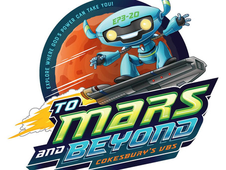 To Mars and Beyond!