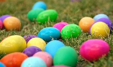 Easter Egg Hunt Donations