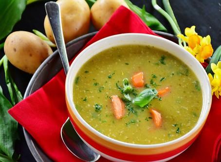Soup Sale