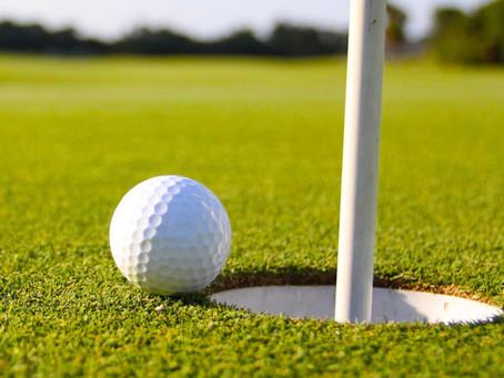 Canceled - Annual Golf Tournament 2020