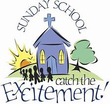 Sunday School 2019