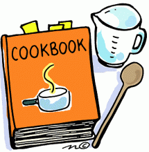 Bausman's Recipe Book