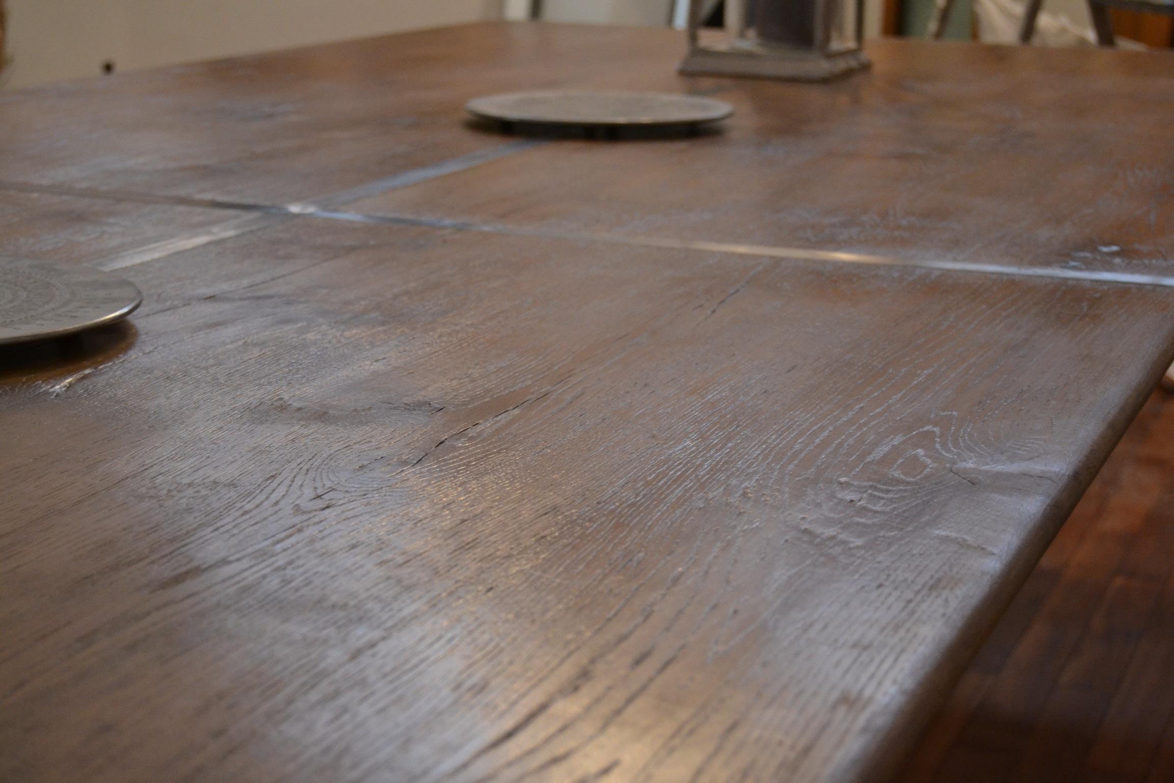 Table longueur 4 mètres