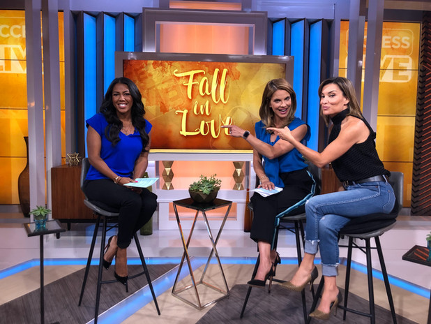 Fall in Love Access Live