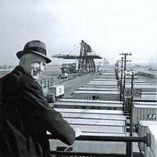 Container,  una historia de creatividad y emprendimiento.