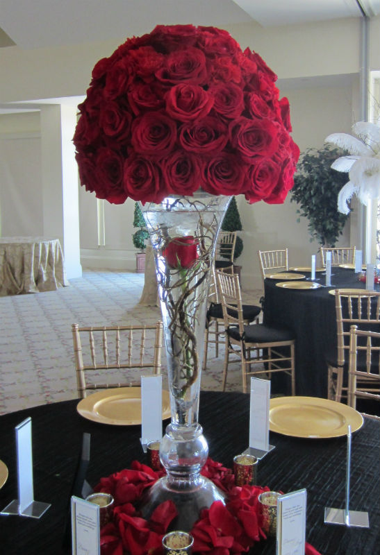 Red Rose High Rise