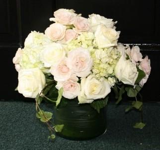 Hydrangea & Roses (14)