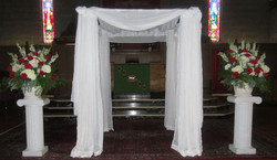 Choopa With Ceremony Arrangements