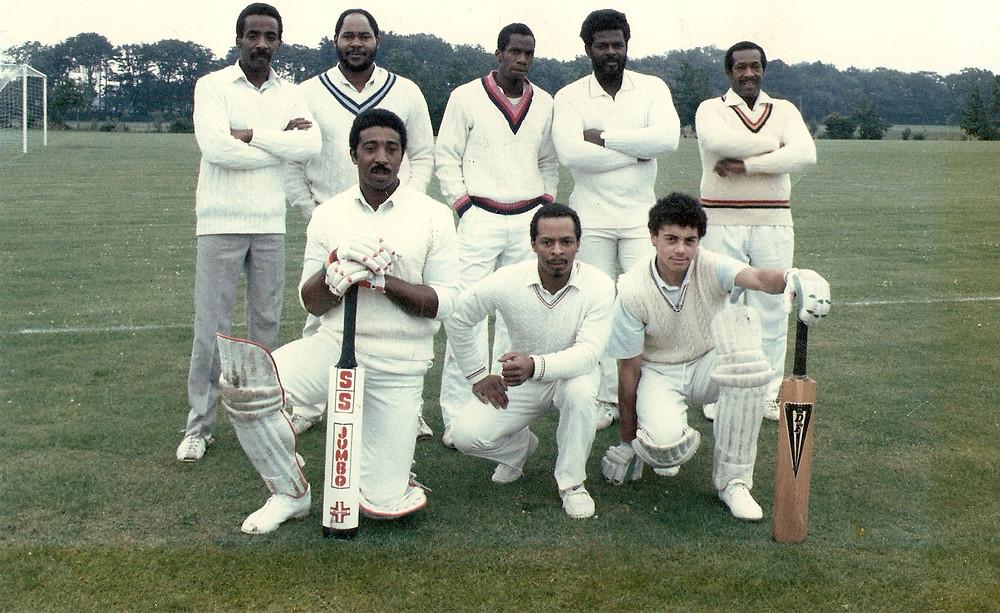 The Jalgos Cricket Club