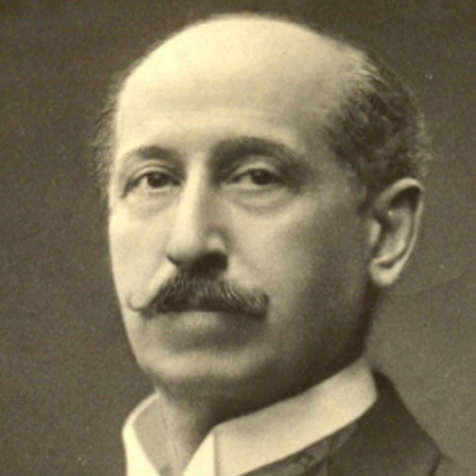 Imre Kiralfy