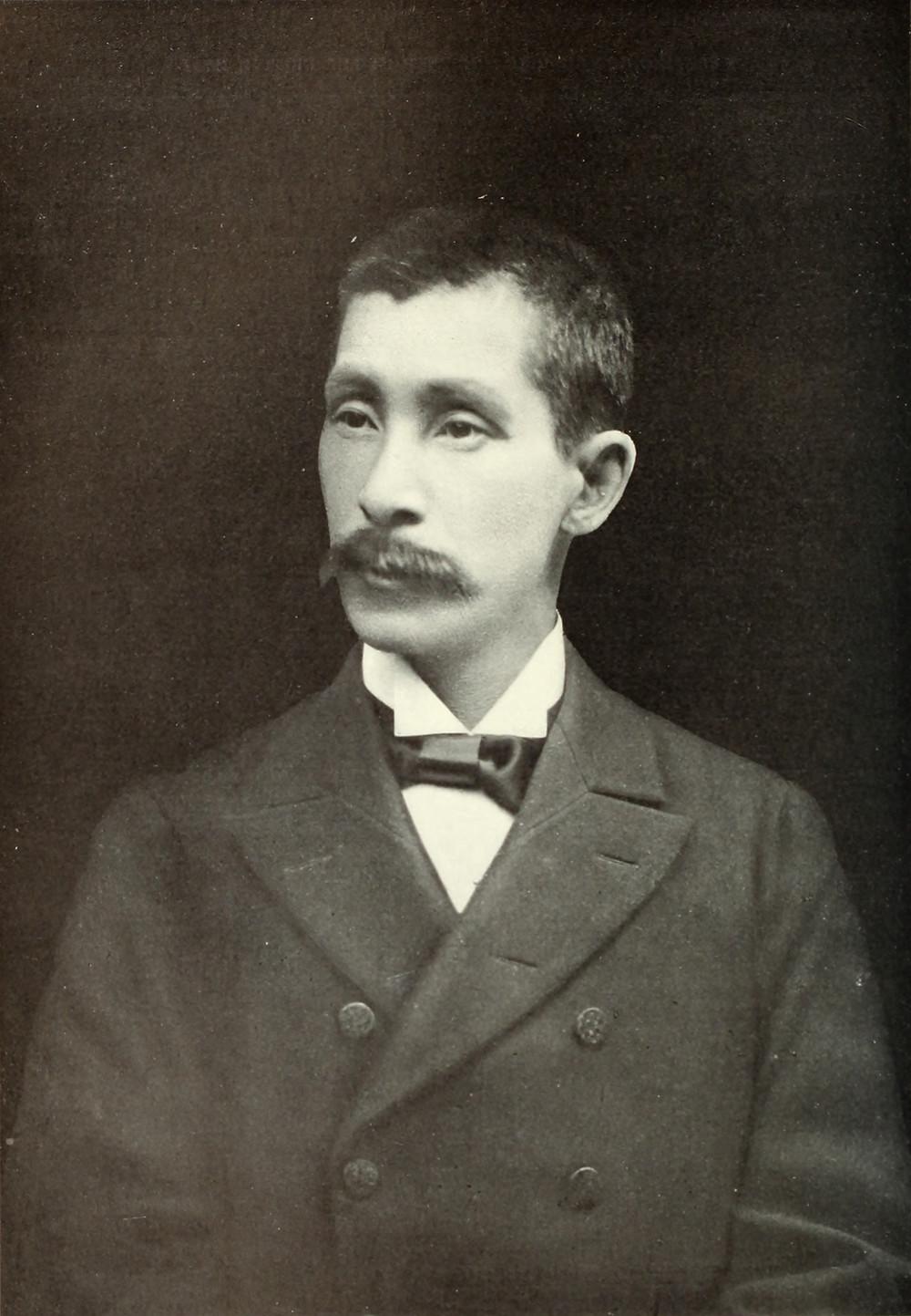 Jutarō Komura