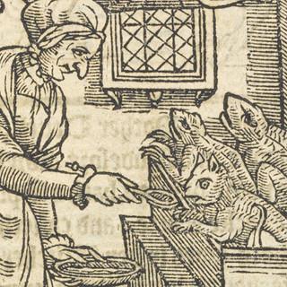 Wicked or Wise? Menopausal Women in Popular History