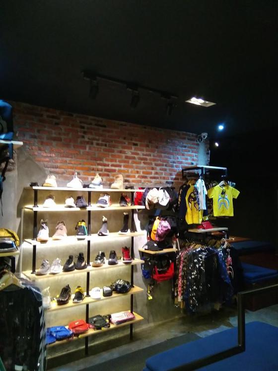 Soft Opening Badass Monkey Ahmad Dahlan Store