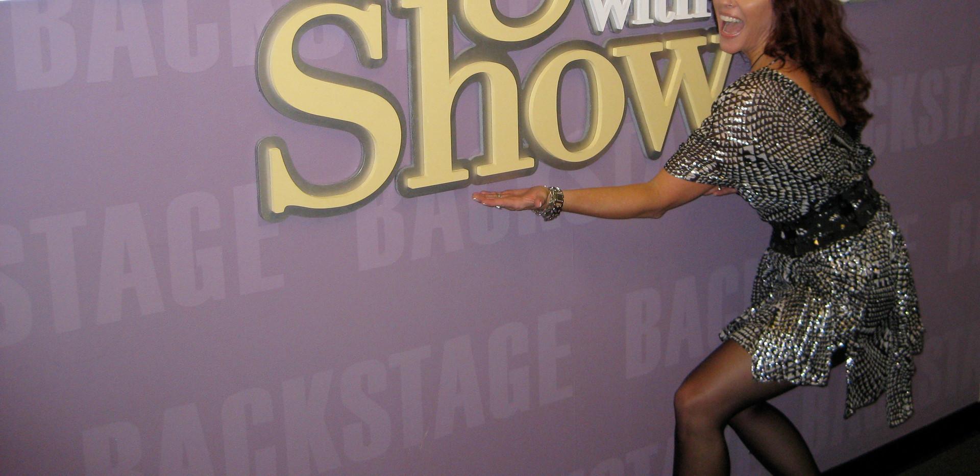 The Tonight Show w/Jay Leno