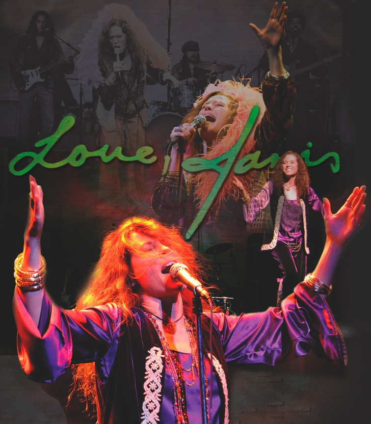 Love, Janis (San Diego)