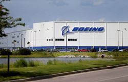 Boeing Facility