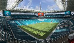 Miami Dolphins Stadium