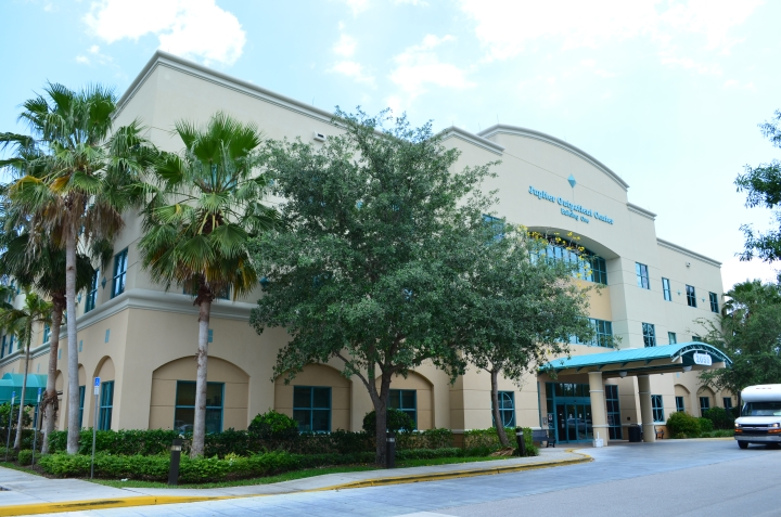 Jupiter Outpatient Surgery Center