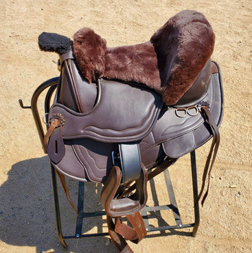 Merino Wool Seat Cover by EDIX