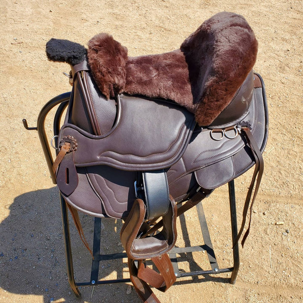 Merino Wool Seat Cover by EDIX
