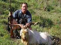 Goat Hunting Australia