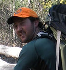 Hunting guide Daniel Grixti