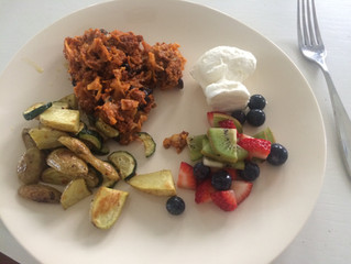 Chilaquiles: Family breakfast ideas with a toddler