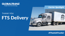GlobalTranz Carrier Spotlight