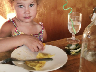 Picky Eating 101: Importance of mealtime routines