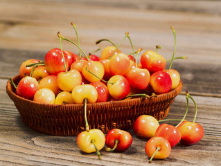 National Rainier Cherry Day