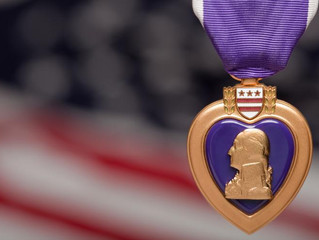 Purple Heart Day